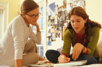 O Desafio do Vestibular Para os Adolescentes